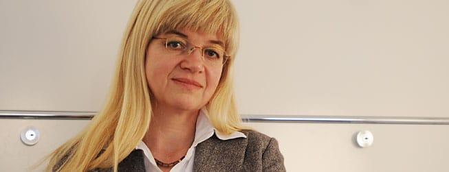 Christa Heer