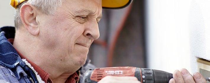 Laufbahnberatung Bauarbeiter
