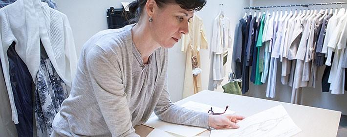 Bewerbungscoaching Designerin