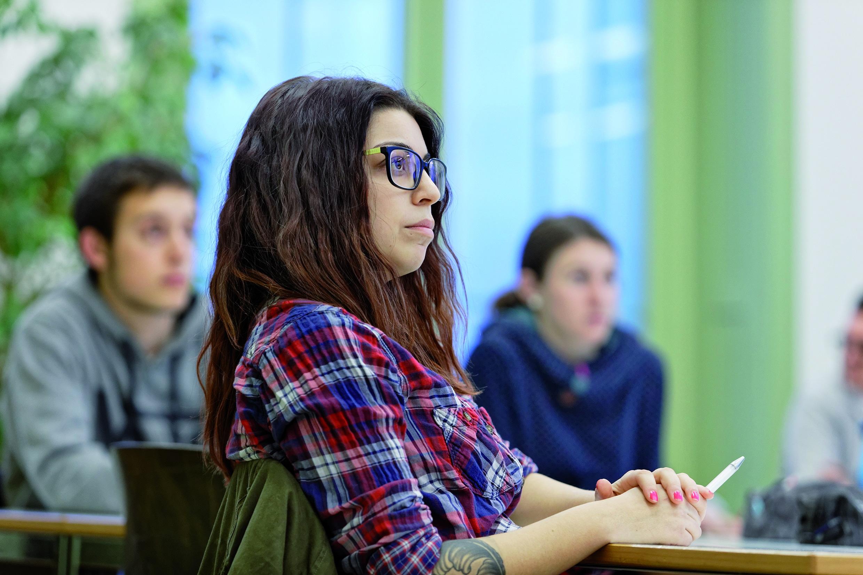 Ausbildung mit Eidgenössischem Abschluss
